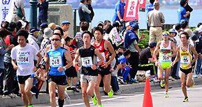 函館フルマラソン大会