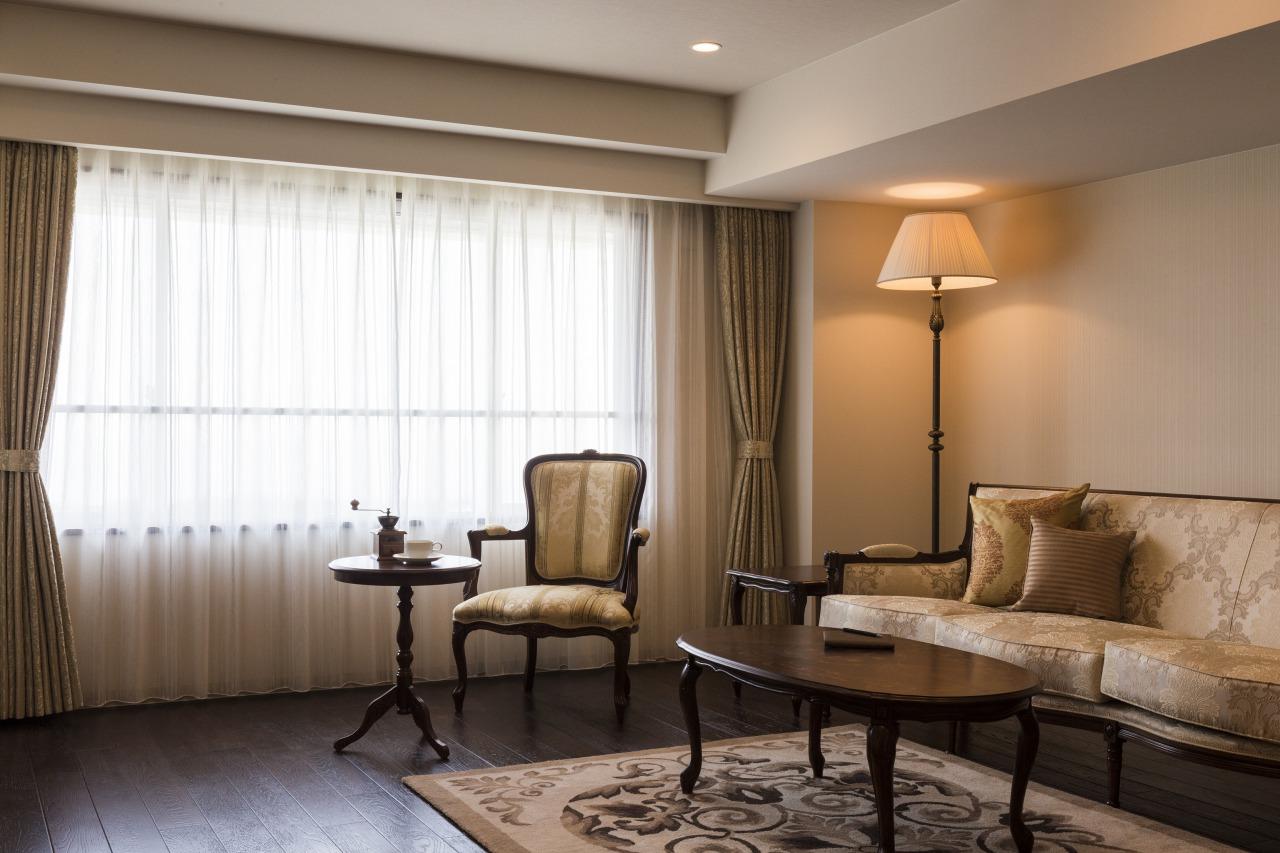 Rooms<br>Taisho Roman
