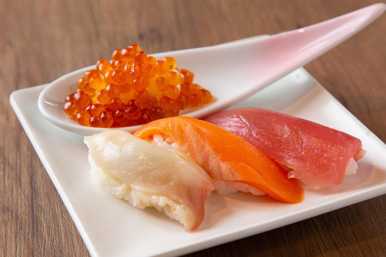 Restaurant<br>Morning/Night market buffet  Seikan Ichiba