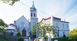 カトリック元町教会